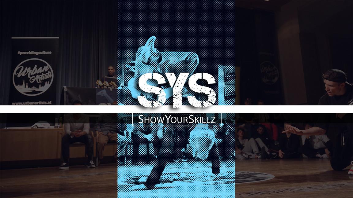Show Your Skillz VII