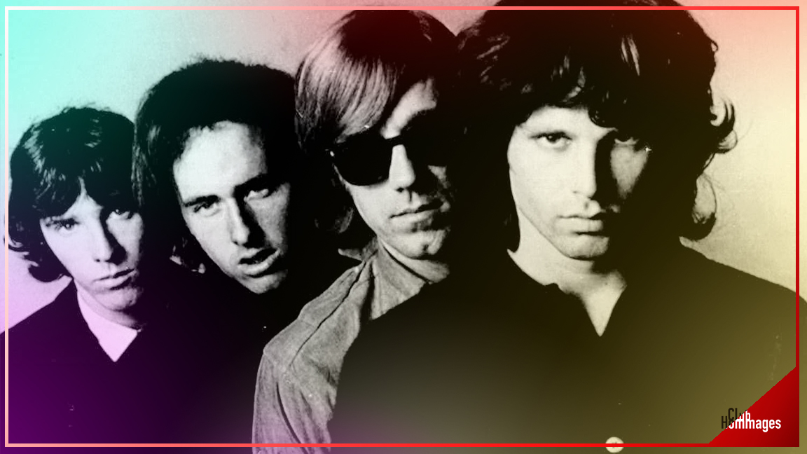 Club Hommages : Tribute to The Doors  18+ (guaranteed entry with paid ticket)