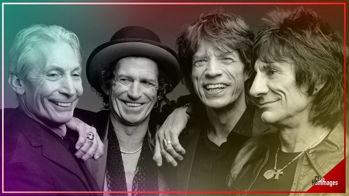 Club Hommages : Tribute to The Rolling Stones | 18+ (guaranteed entry with paid ticket)