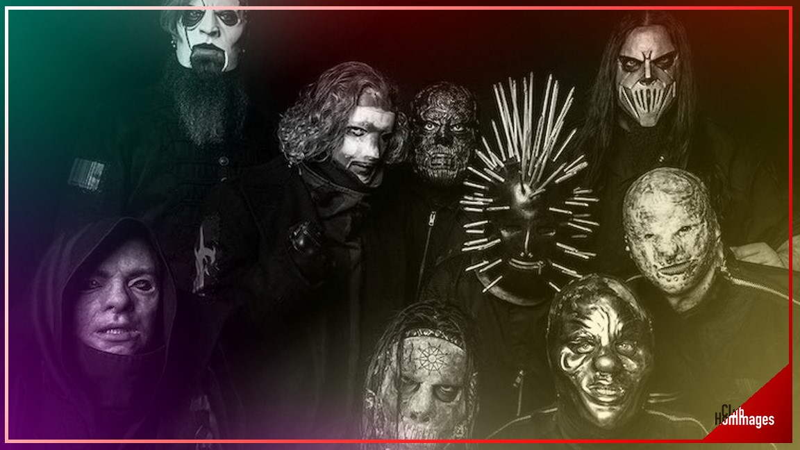 Club Hommages : Tribute to Slipknot | 18+ (guaranteed entry with paid ticket)