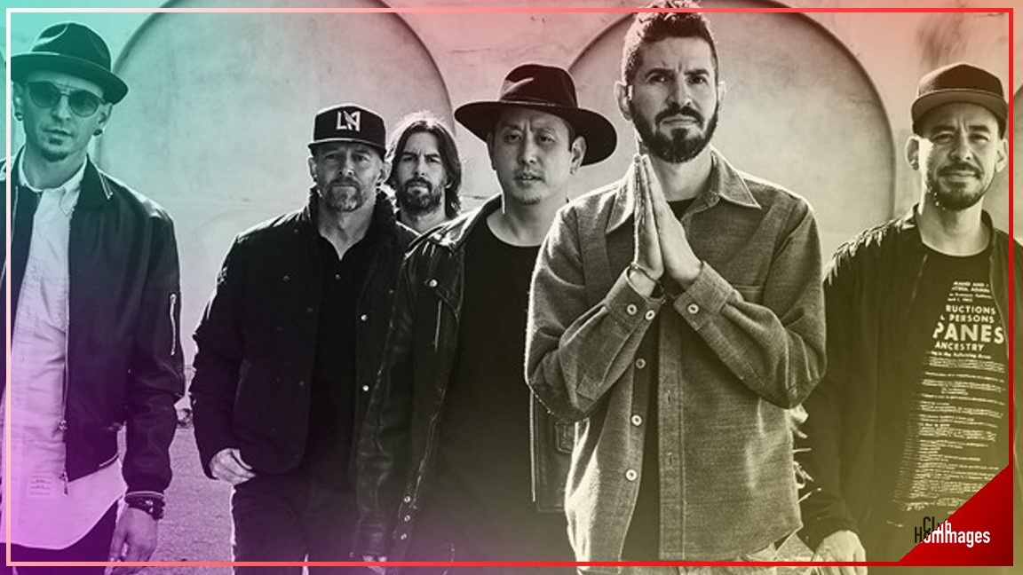 Club Hommages : Linkin Park   18+ (guaranteed entry with paid ticket)