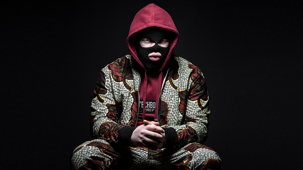 POSTPONED from March 28 to September 27 | Kalash Criminel - Rap Francophone