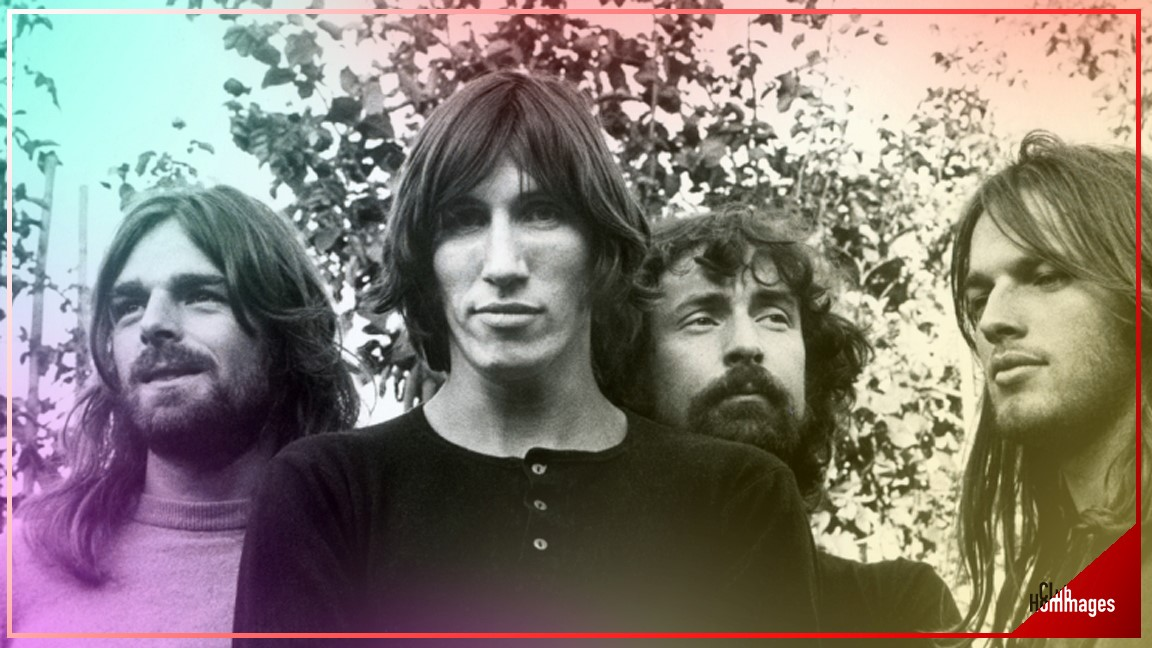 CANCELLED | Club Hommages : Pink Floyd | 18+ (guaranteed entry with paid ticket)