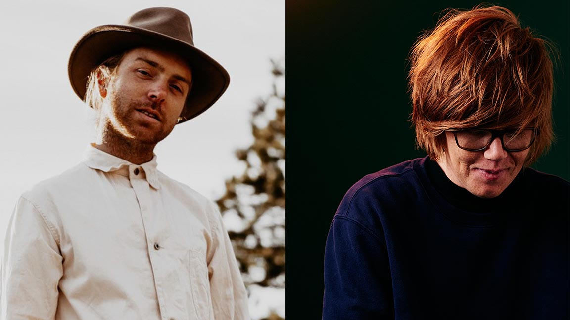 Postponed from April 17 to September 13 2020 |Trevor Hall & Brett Dennen