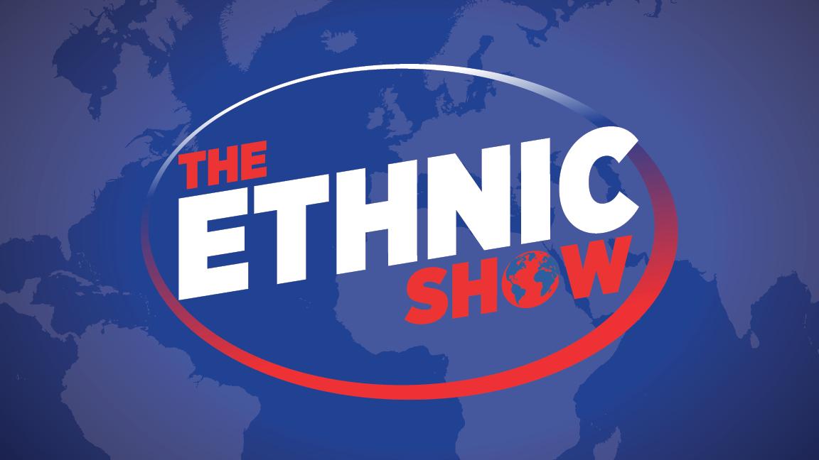 The Ethnic Show