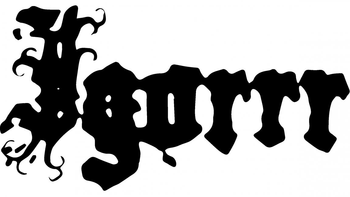 Igorrr - Spirituality and Distortion N. American Tour 2022