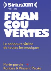 FRANCOUVERTES soir 2