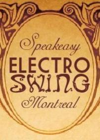 SPEAKEASY ÉLECTRO SWING