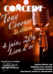 Tony Crooner