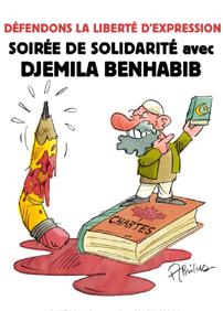 Djemila Benhabib