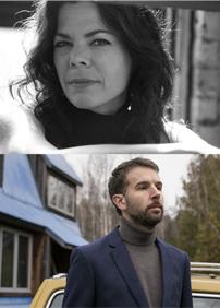 Catherine Durand + Jason Bajada