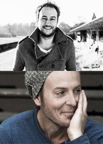 Antoine Chance + Moran