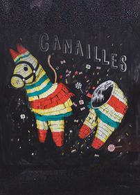 CCF | Canailles