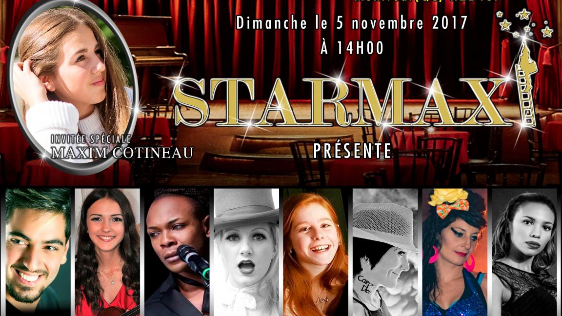 STARMAX