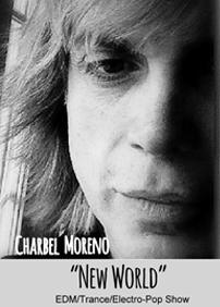 Charbel Moreno