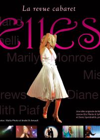 La revue cabaret ELLES
