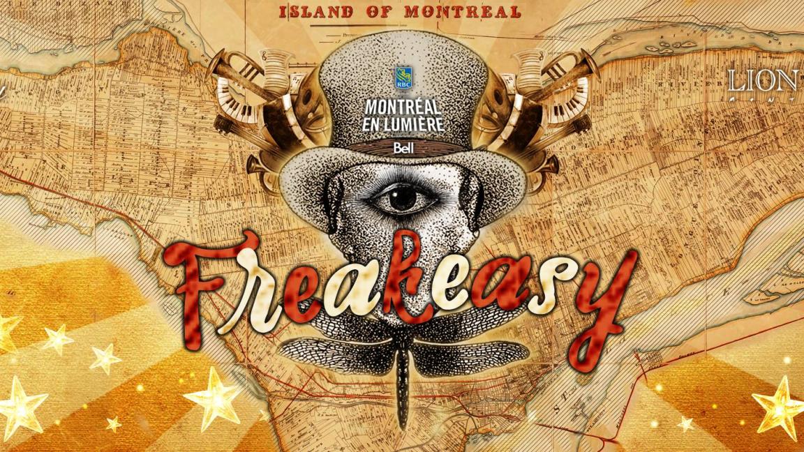 Freakeasy Circus