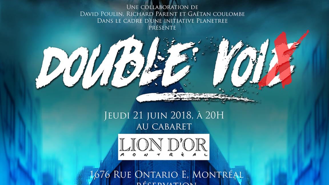 Double Voie