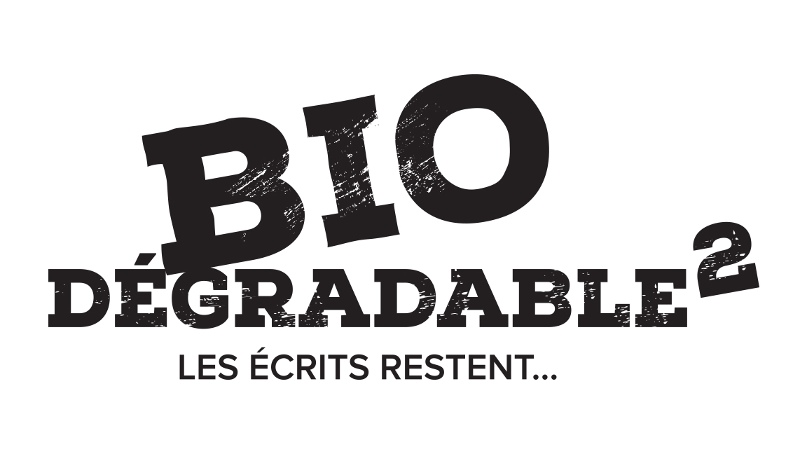 Cabaret Bio Dégradable