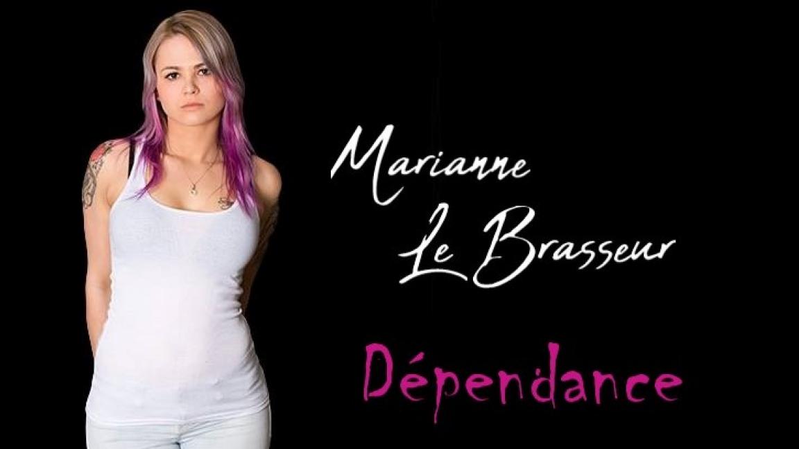Marianne Le Brasseur