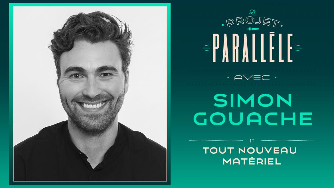 Simon Gouache
