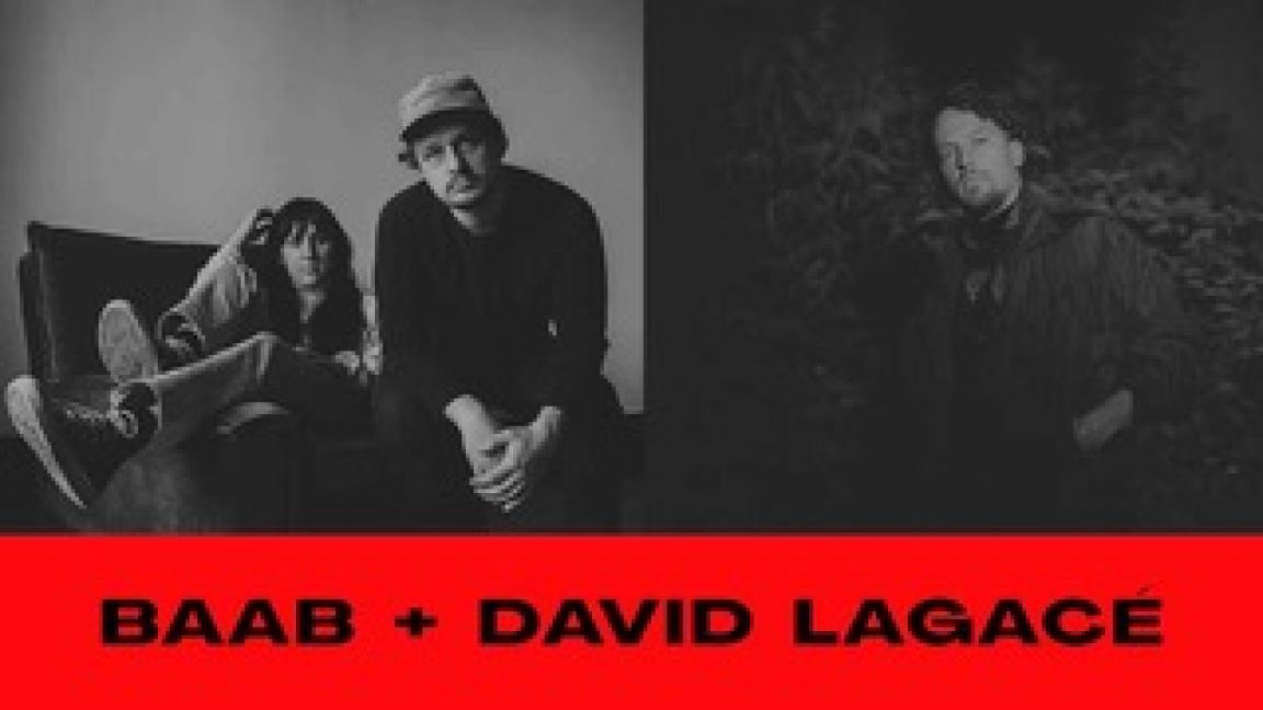 BAAB + DAVID LAGACÉ #CCF21