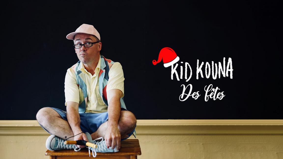Kid Kouna des Fêtes