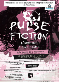 Pulse Fiction