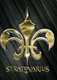 STRATOVARIUS - 2014 Tour