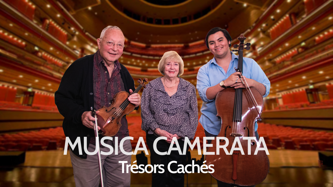 Musica Camerata: Hidden Treasures