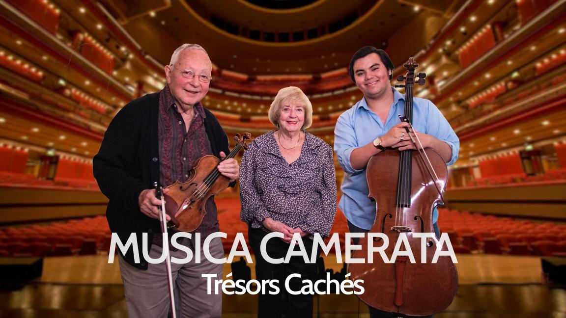 Musica Camerata: Hidden Treasures