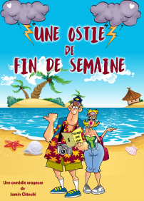 UNE OSTIE DE FIN DE SEMAINE !