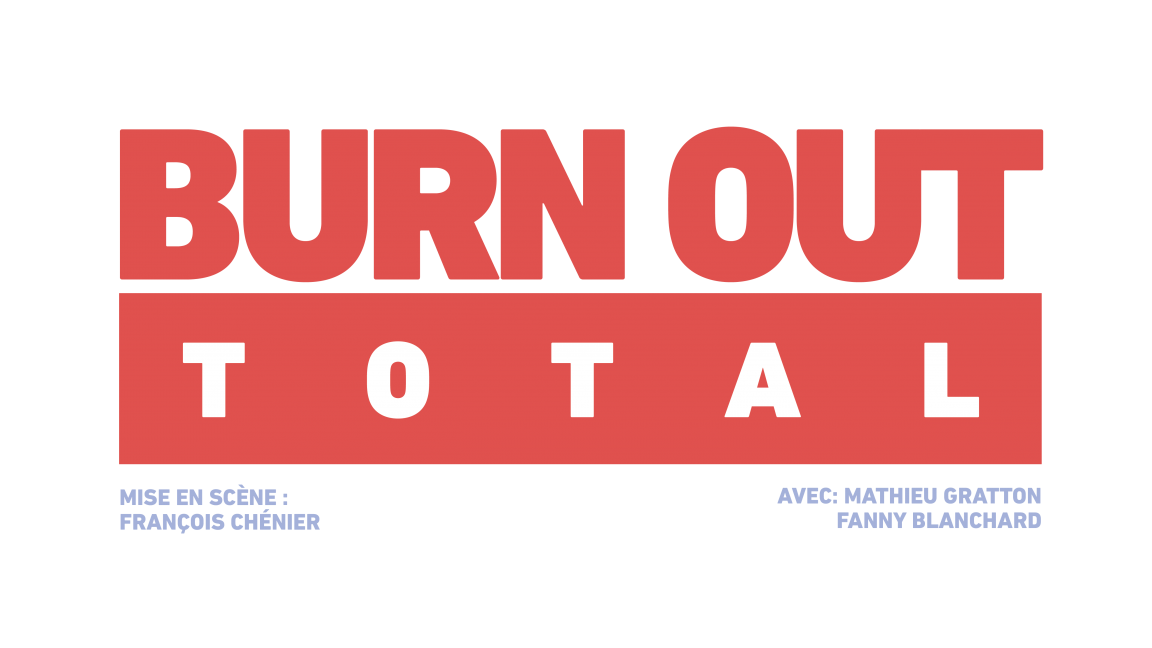 BURN OUT TOTAL