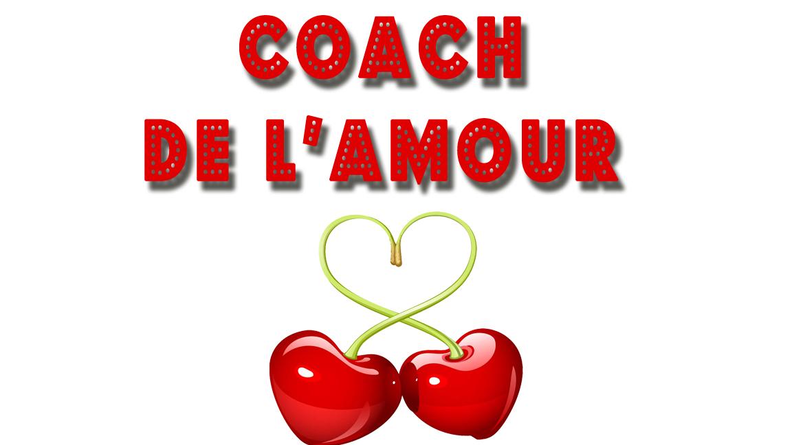 COACH DE L'AMOUR