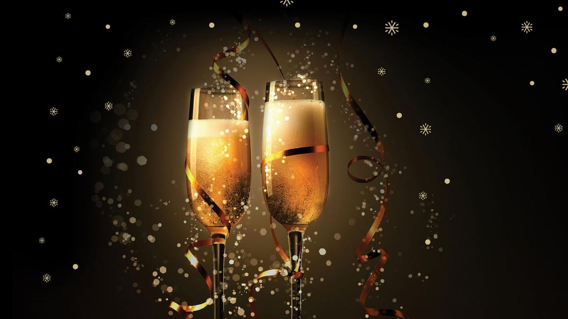Le party glamour de l'année!