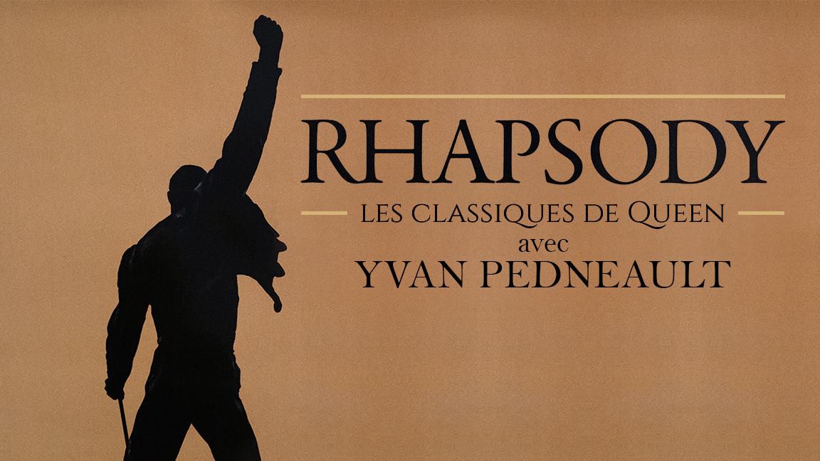 RHAPSODY - LES CLASSIQUES DE QUEEN