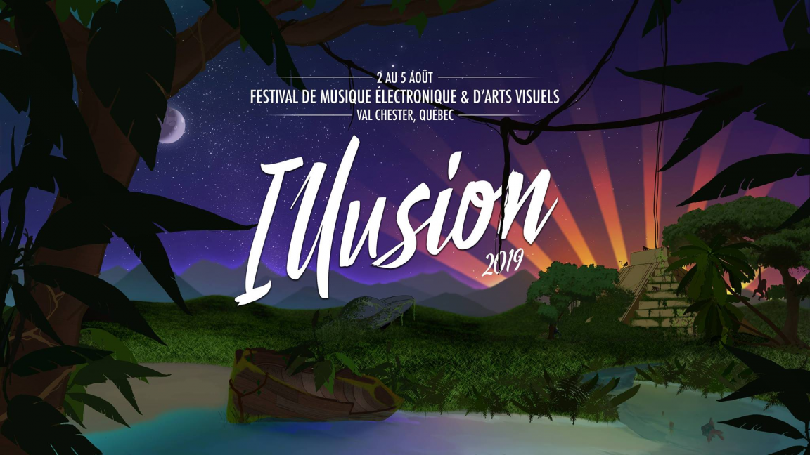 Illusion Festival 2019