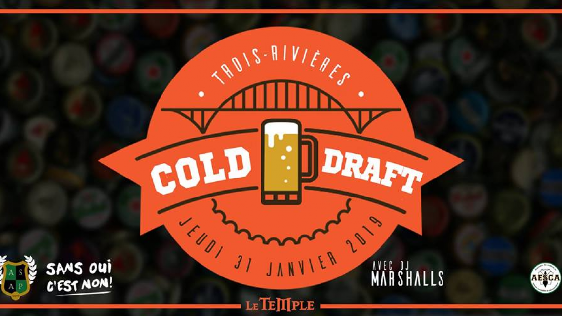 COLD DRAFT