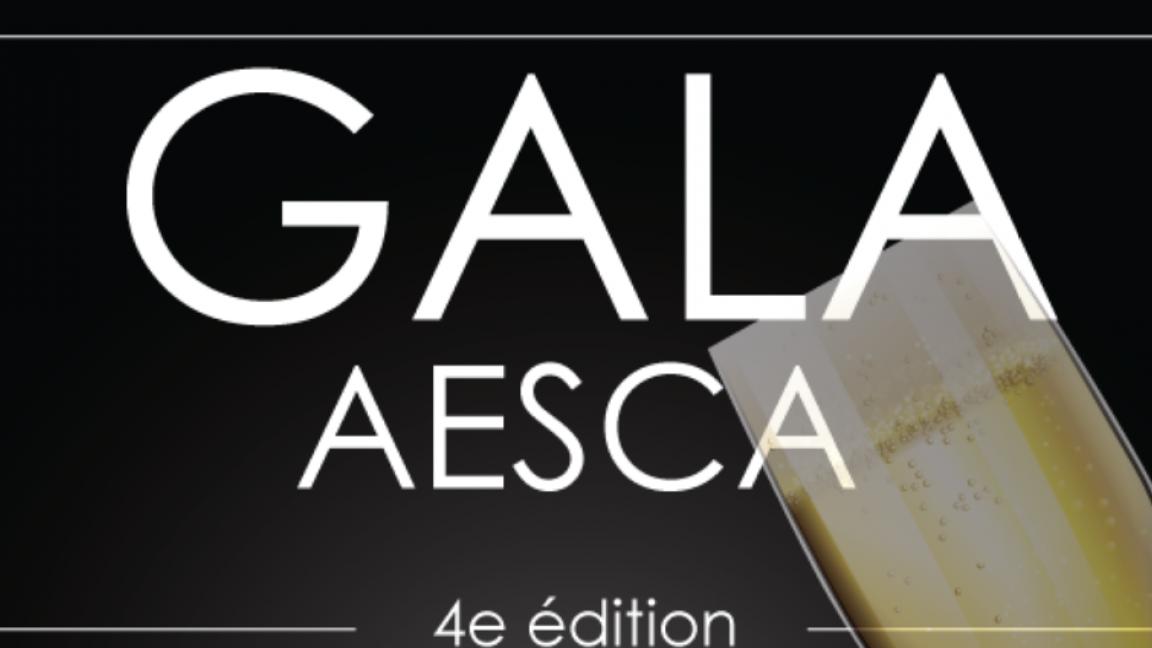 Gala AESCA