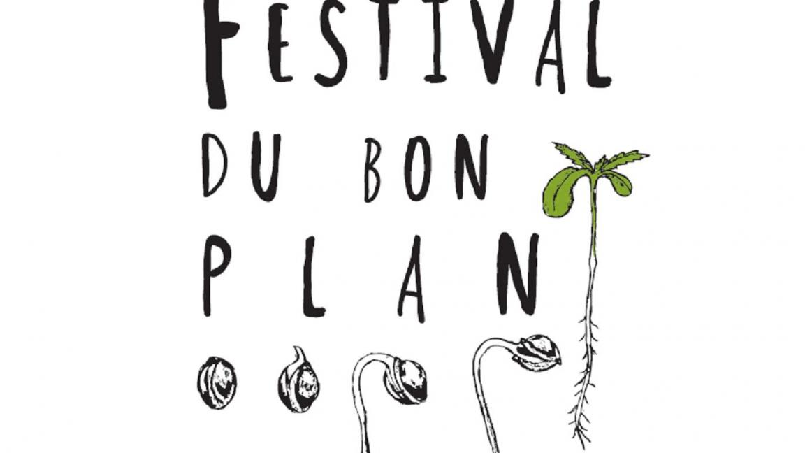 Festival du Bon Plant - conférence 30 juin
