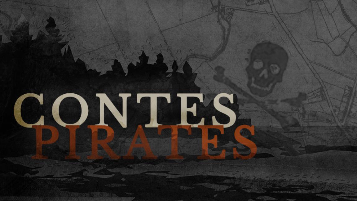 RVGG - Contes pirates