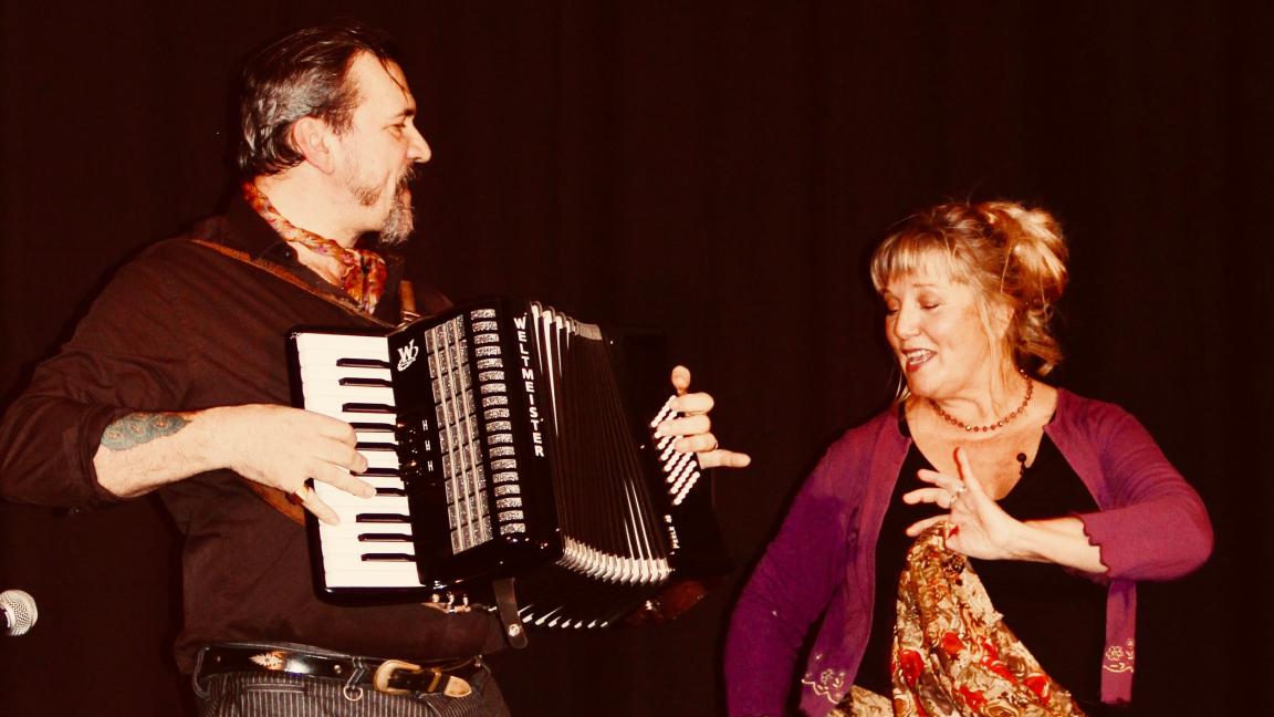 RVGG - Duo Armelle et Peppo Audigane