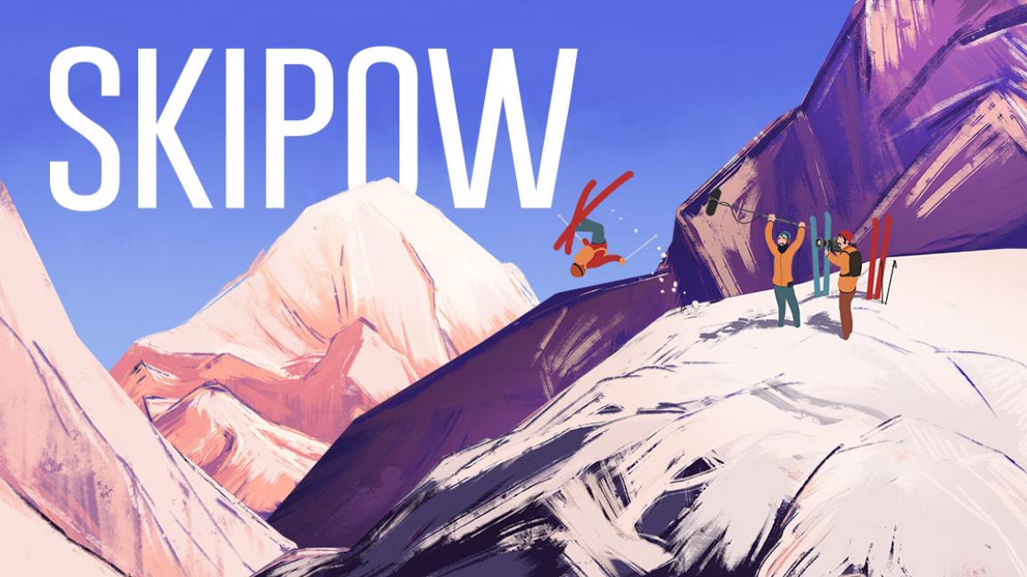 Ski Pow Québec