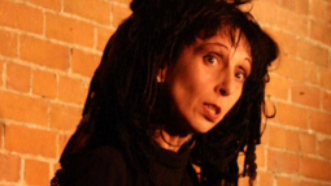 Myriam Pellicane - Royaume déchus