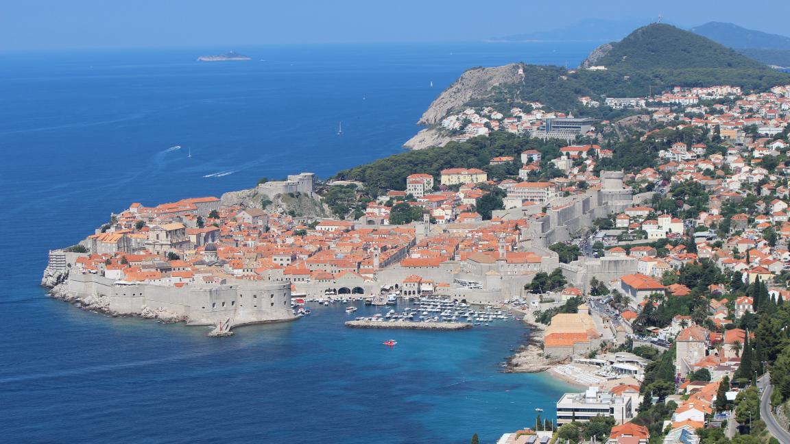 Les aventuriers voyageurs - La Croatie