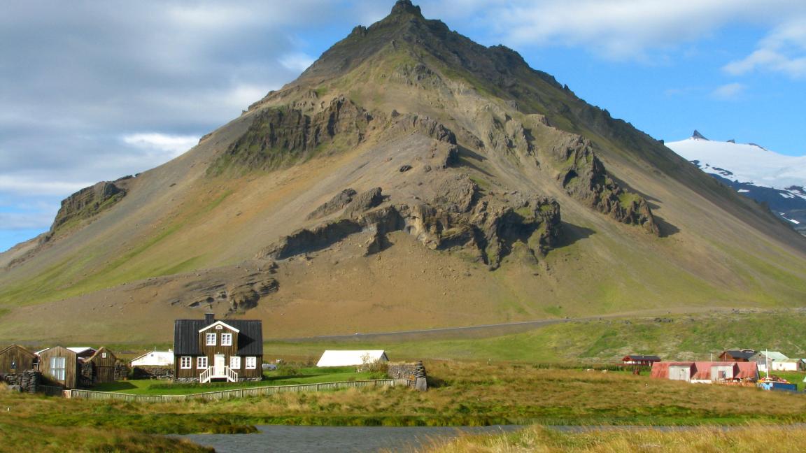 Les aventuriers voyageurs - Islande grandeur nature