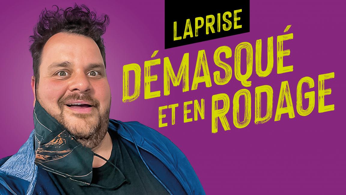 Philippe Laprise
