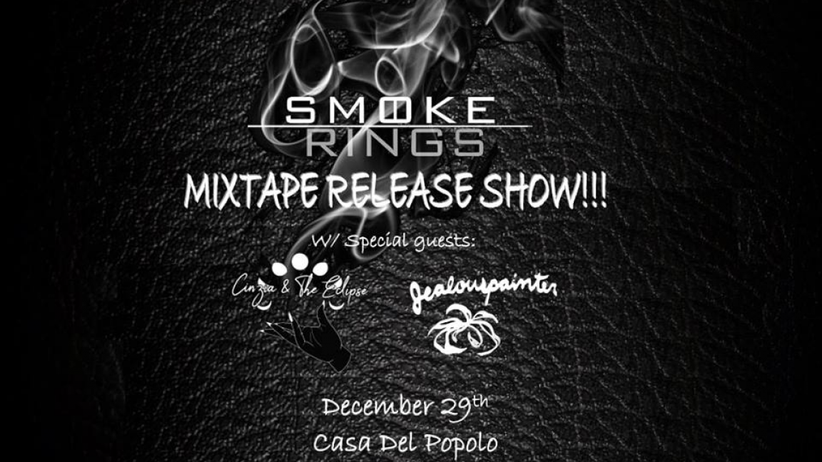 Smoke Rings EP Release