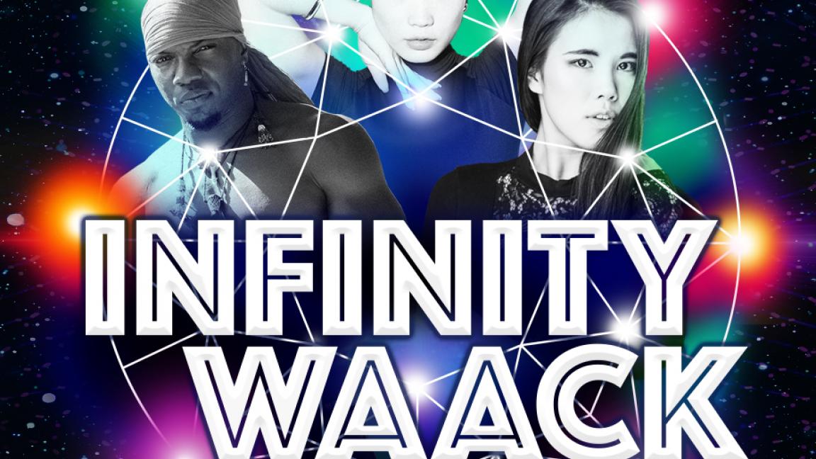 Infinity Waack