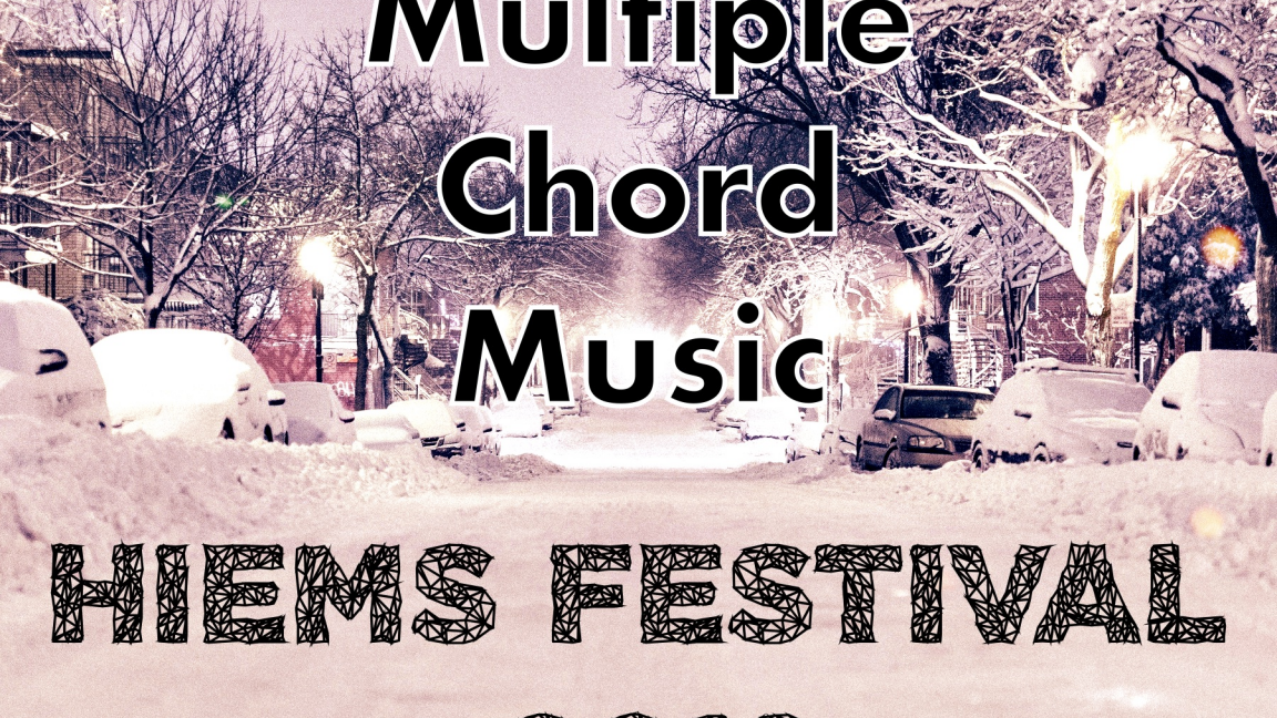Multiple Chord Music - Heims Festival 2019